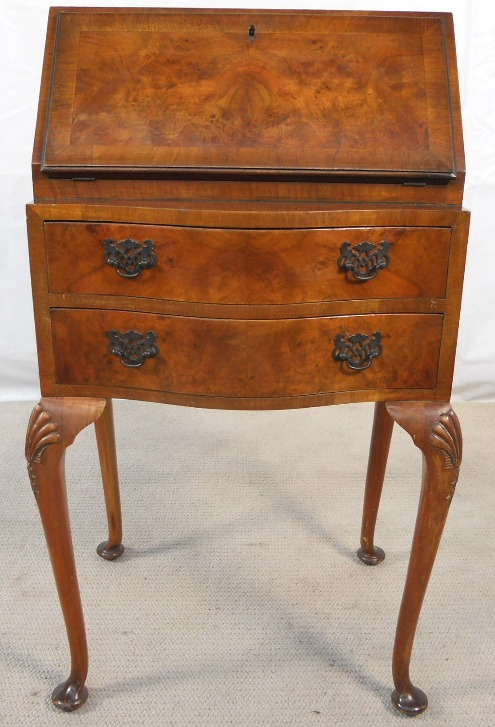 Antique Style Writing Desk Antique Furniture